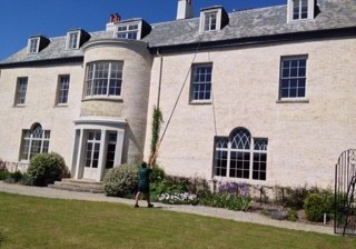 professional window cleaning devon 5